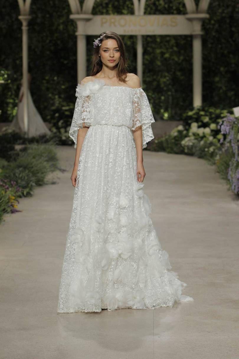 Wedding Dress Styles From Every Decade Wedding Dress Pinterest