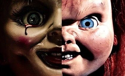 versus friday chucky vs annabelle who will win and why