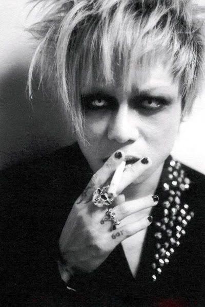 Kyo, Dir en grey | J Rock and Visual Kei | Pinterest | I ...