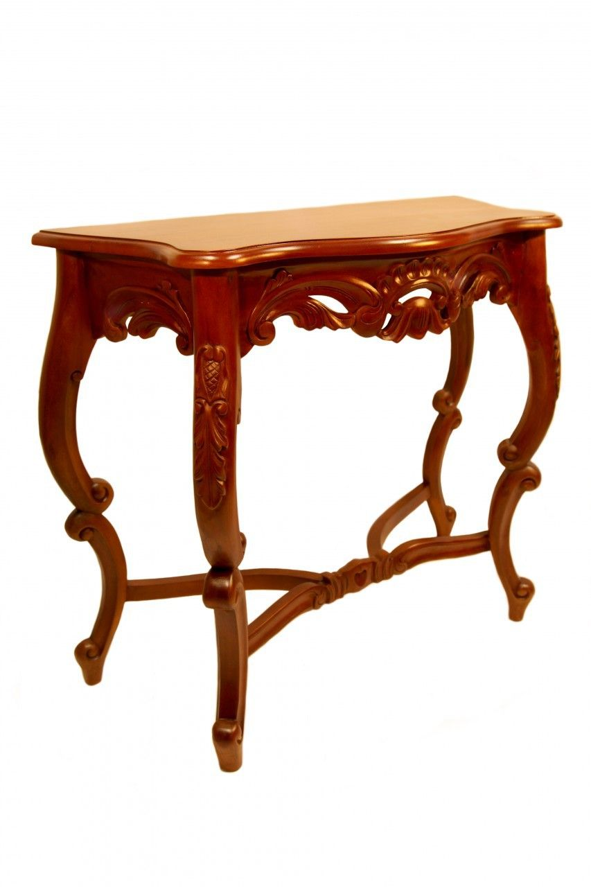 179 sale chippendale console table acorn carved oriental furnishings