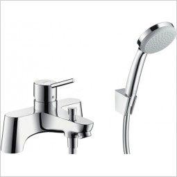 Talis Rim Mounted Bath Shower Mixer