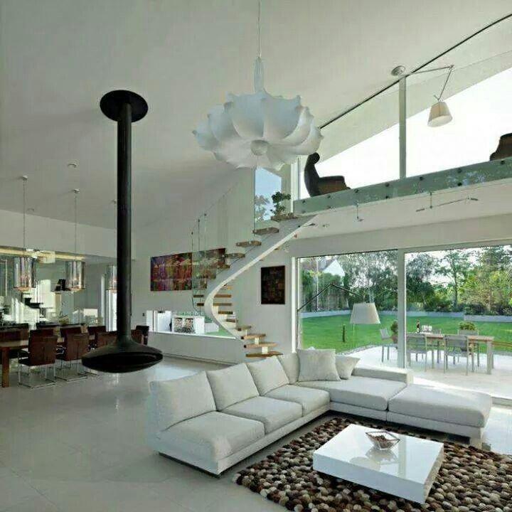 beautiful interior house designs. House 04  Beautiful Modern Residence by Helena Alfirevic Arbutina Pin LiZa Neira on Dise o Pinterest Nice Interiors and