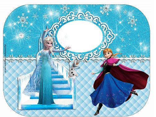 Kit-imprimible-de-Frozen-para-descargar-gratis.jpg (503×377 ...