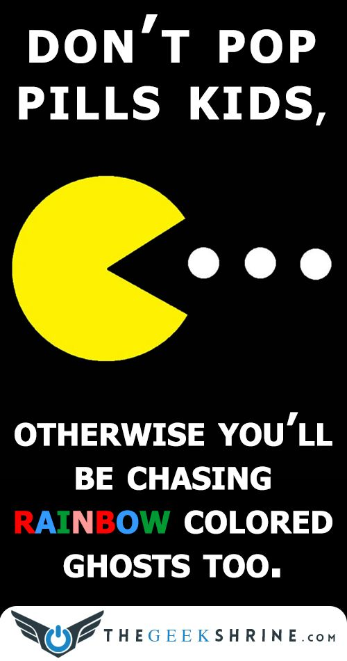 870c0cac2d276431e0367f1bd02e464d going for the more educational meme today pacman is a great example