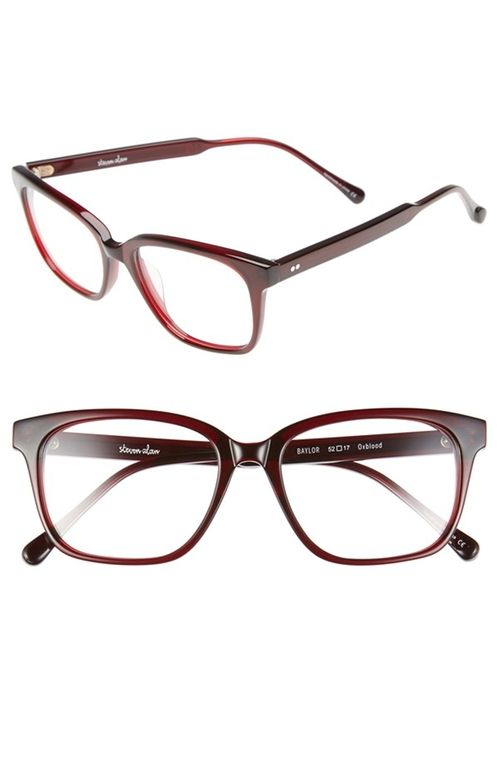 Steven Alan  Baylor  Optical Glasses inspired by Kara Danvers aka Supergirl  in Supergirl on CBS. For more on the fashion of Supergirl visit TheTake.com 33b4a75c04
