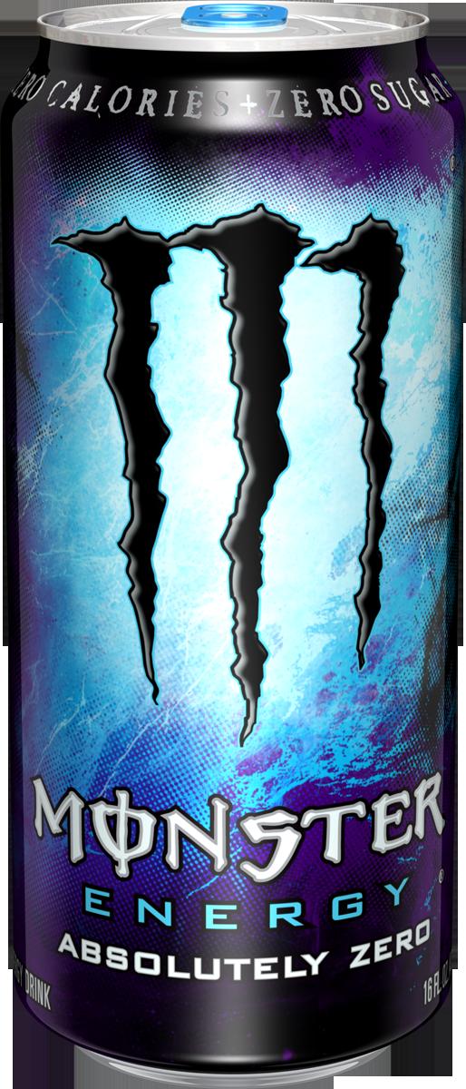 Monster Energy Absolutely Zero This One Is In My Work Survival Kit Monster Energy Drink Monster Energy Energy
