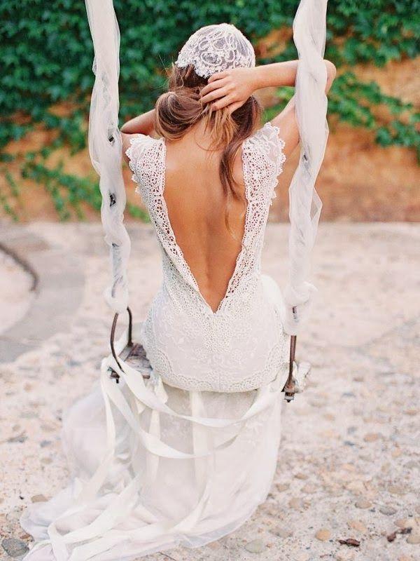 dustjacket attic: Wedding Inspiration