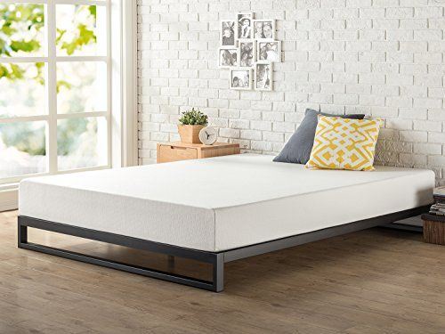 Zinus Trisha 7 Inch Heavy Duty Low Profile Platforma Bed Frame