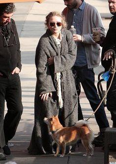 Fashion Vintage, Ashley Olsen, Designerclan, Mary Kate Olsen, Olsen Style, Chic…