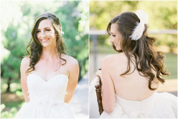 Inspired by this Glamorous Australian Wedding Shoot - Inspired By This