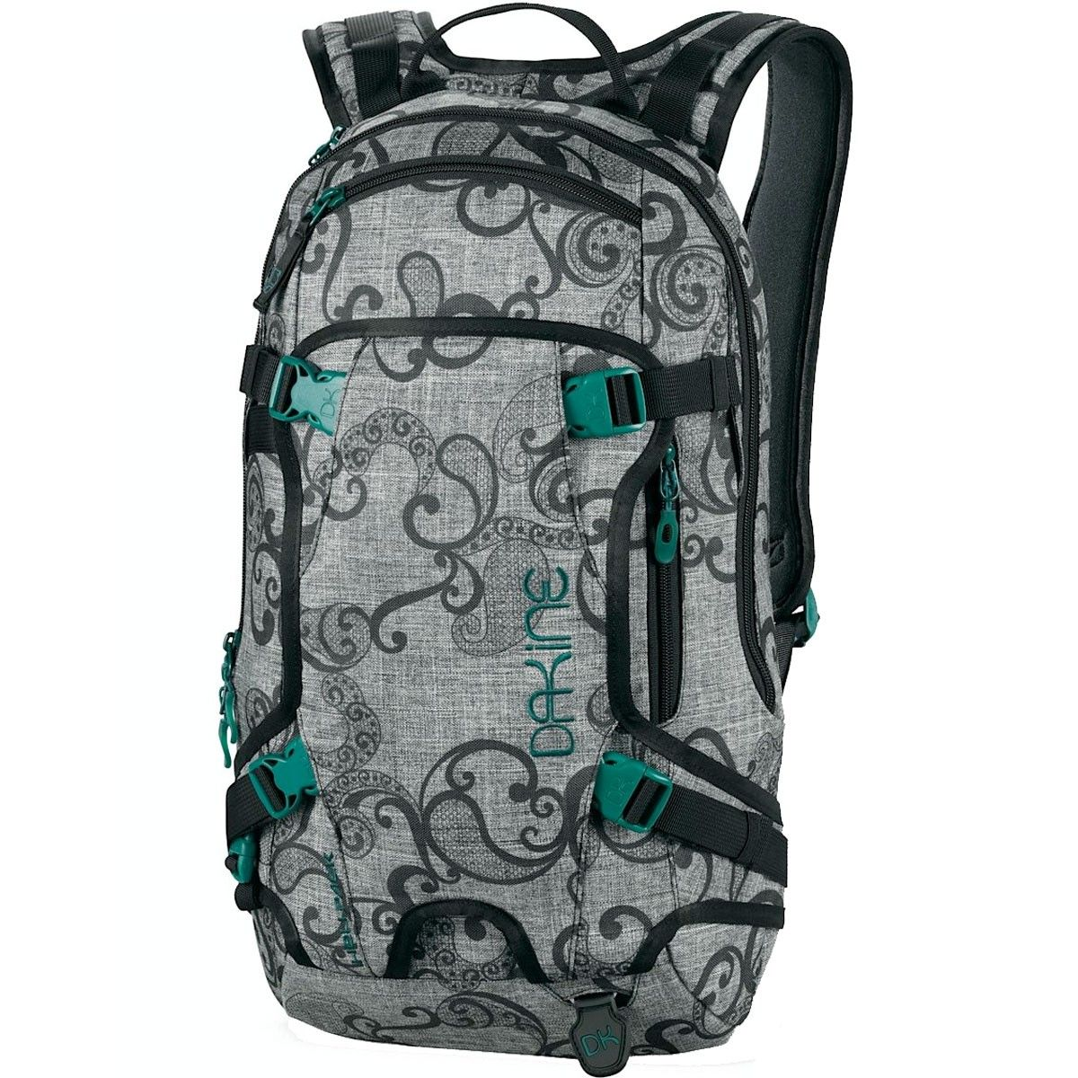 DaKine Women's Heli 11L Backpack 2014 - Juliet Click on image to ...