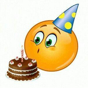 Emojis Gif Birthday Emoticons Symbols Emoji Greeting Cards