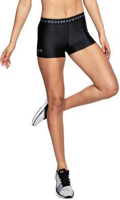 Women's HeatGear® Armour Shorty | Under Armour US -   18 fitness Women shape ideas