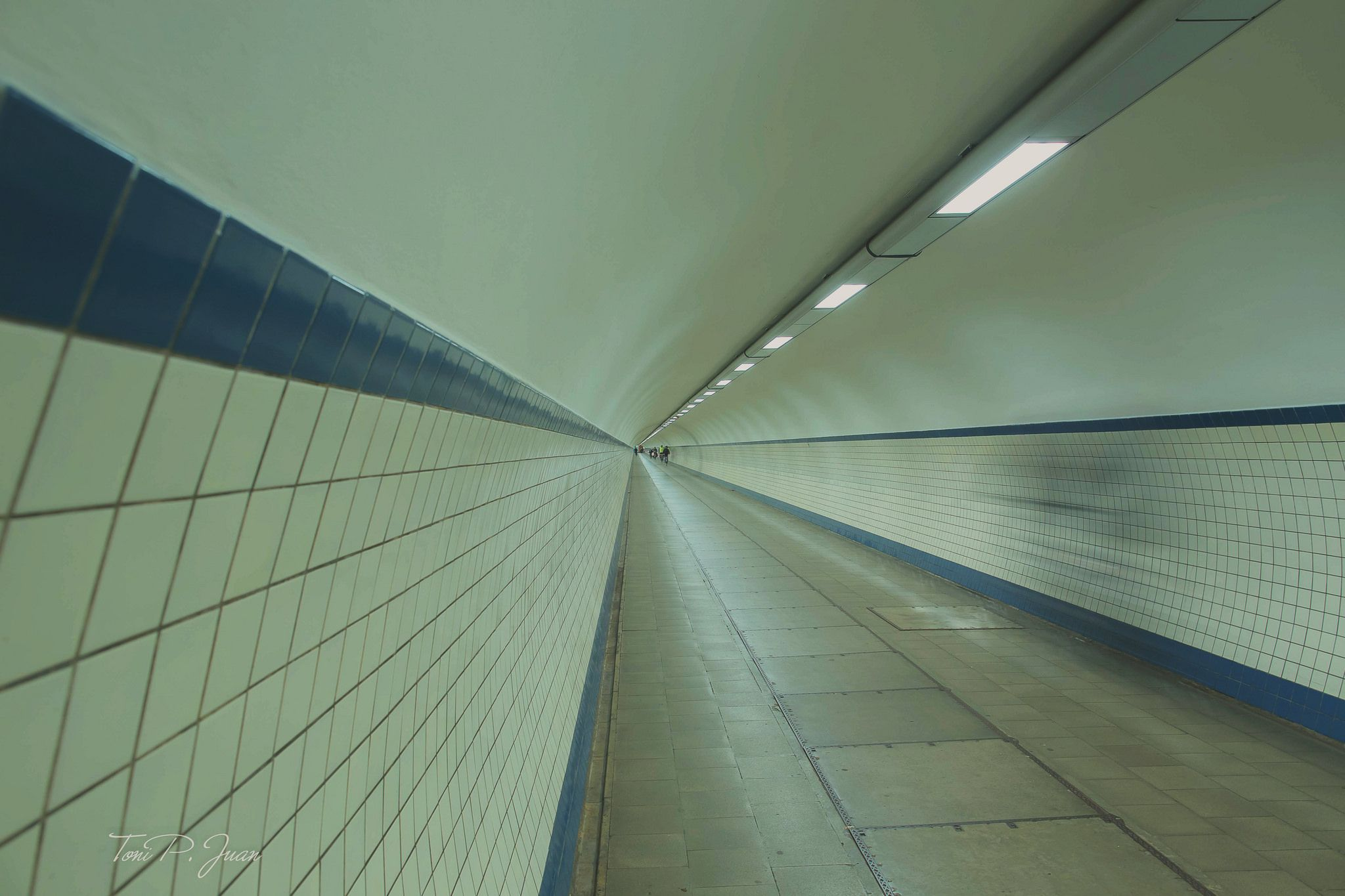 https://flic.kr/p/Fc7bnz | From tunnel.