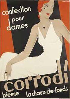 Art Deco graphic design - Google Search
