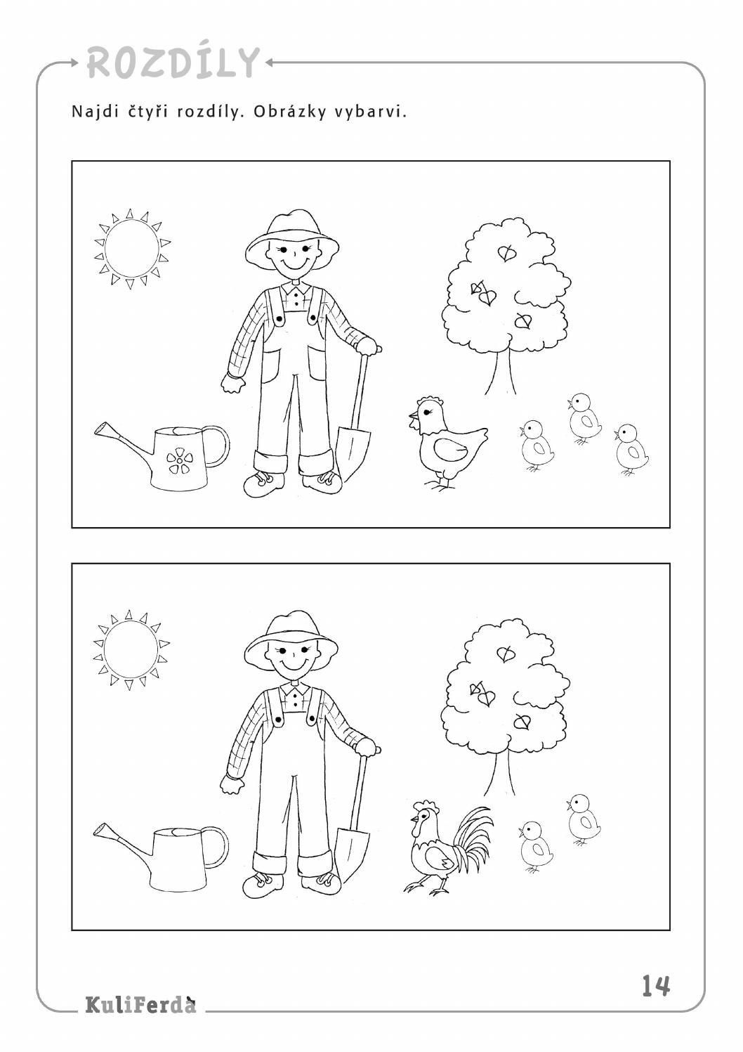 6 Standing Line Worksheet For Preschool In
