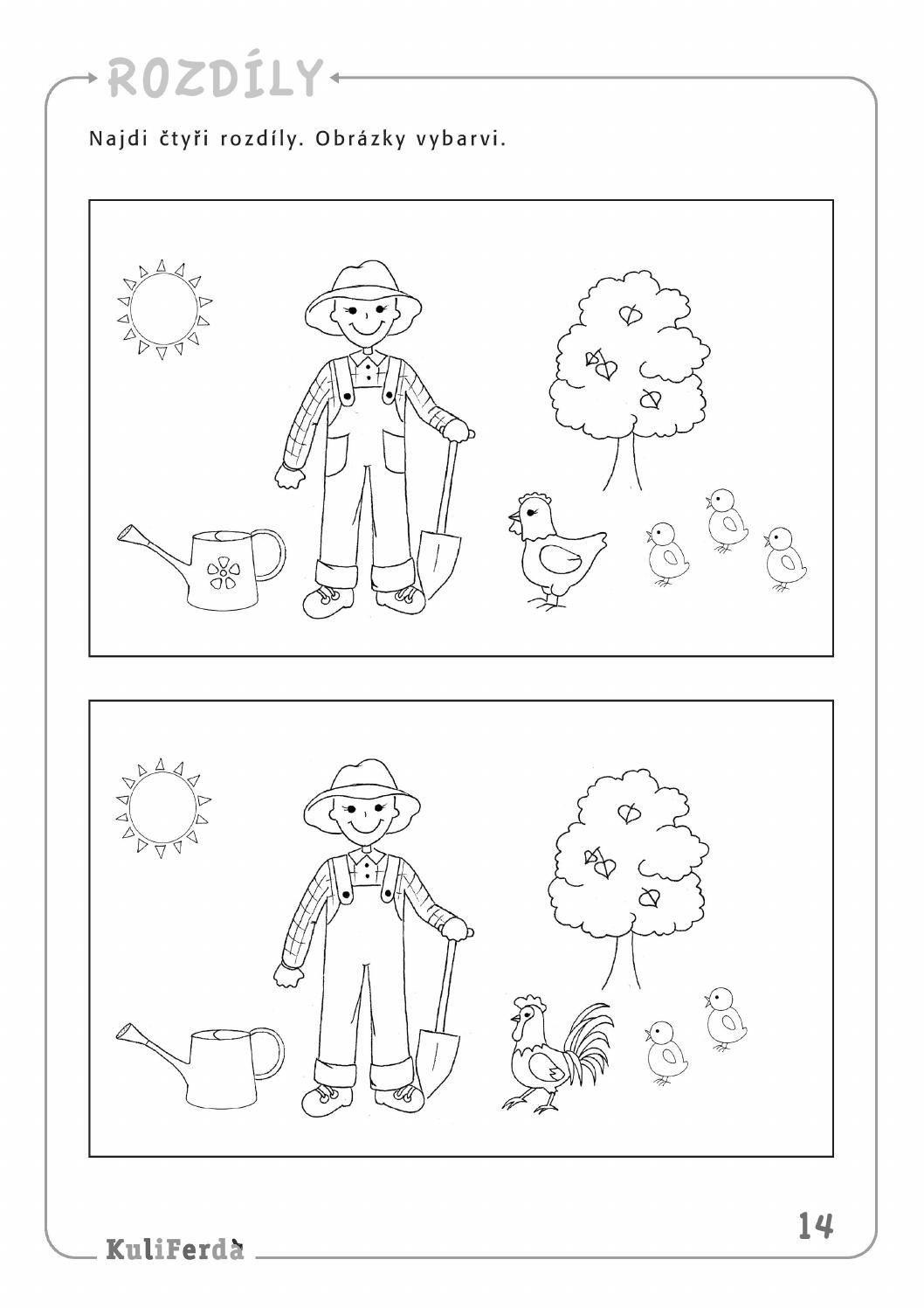 6 Standing Line Worksheet For Preschool In