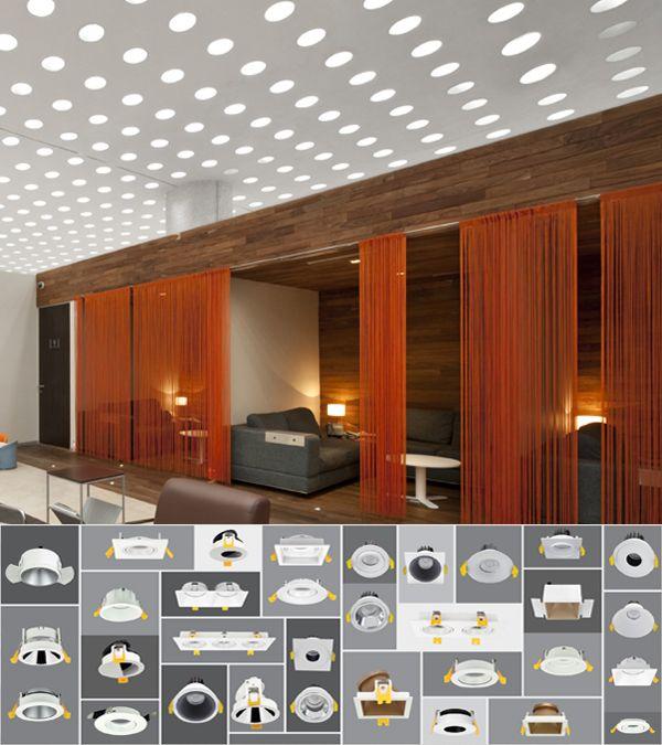 presenting lumibright architectural grade specification lighting