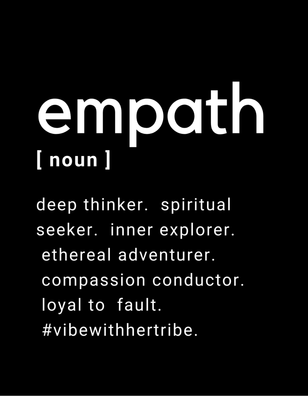 Empaths Only  (Worksheets, Audios, Ebooks and Q and A for Spiritually Sensitive People)