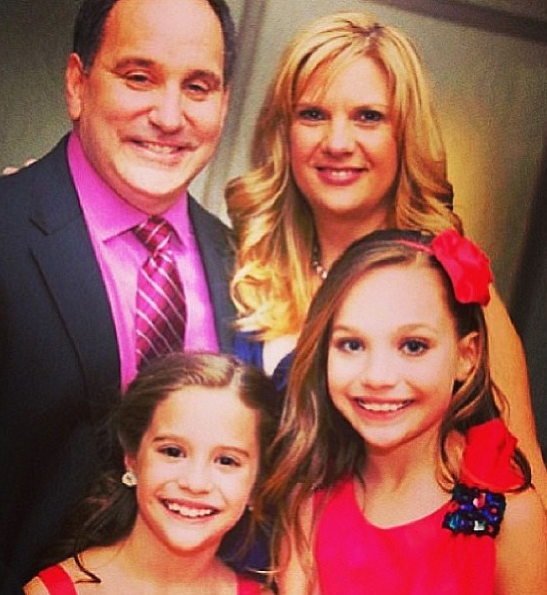 Way back in the day | my family | Dance moms comics, Dance