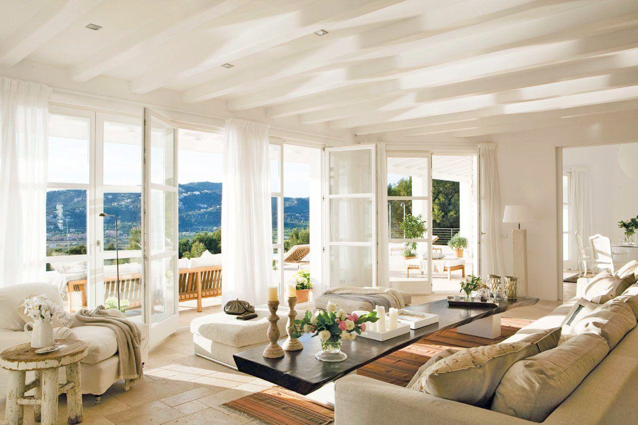 En la ciudad, una ventana a la terraza   4ta parte diseños ...