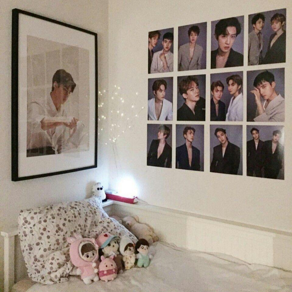 70 Kpop Room Inspo Ideas In 2020 Room Inspo Room Army Room Decor
