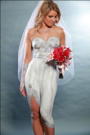 Body Paint Wedding Dresses And For Weddings