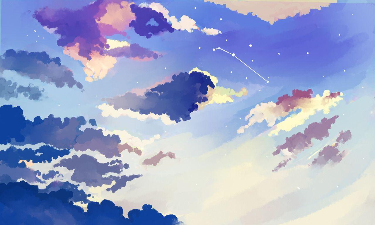 Gemini Aries Leo Prints Available Star Plasma Gemini Wallpaper Desktop Wallpaper Art Anime Scenery