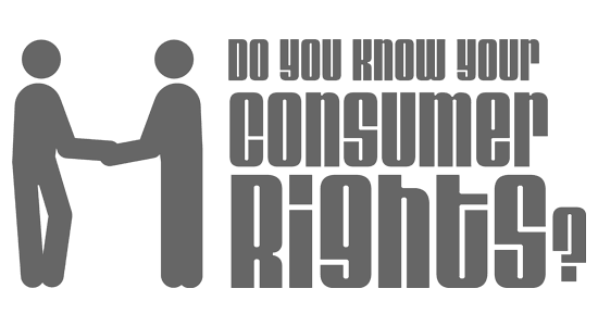 Do You Know Your Consumer Rights Consumer Protection Rights And Responsibilities Essay