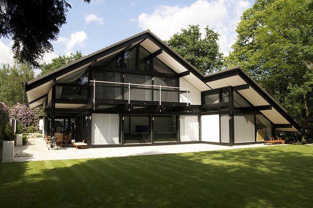Huf haus in 2019 housey estruturas arquitetura - German prefab homes grand designs ...