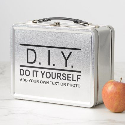 Personalized custom color diy do it yourself metal lunch box metal personalized custom color diy do it yourself metal lunch box solutioingenieria Choice Image