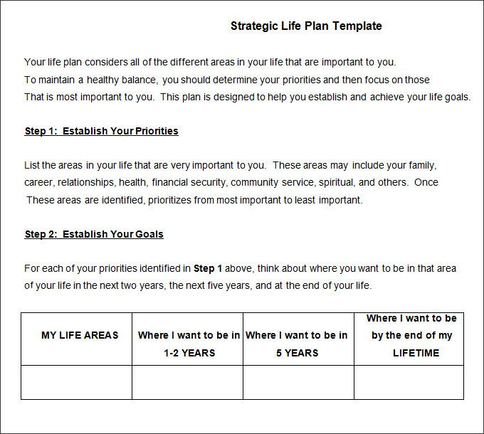 6 Free Word Pdf Documents Download Free Premium Templates Life Plan Template Business Plan Template Free Template Word