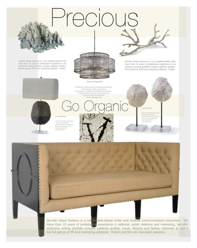 Go Organic by sisilem on Polyvore featuring polyvore, interior, interiors, interior design, home, home decor and interior decorating
