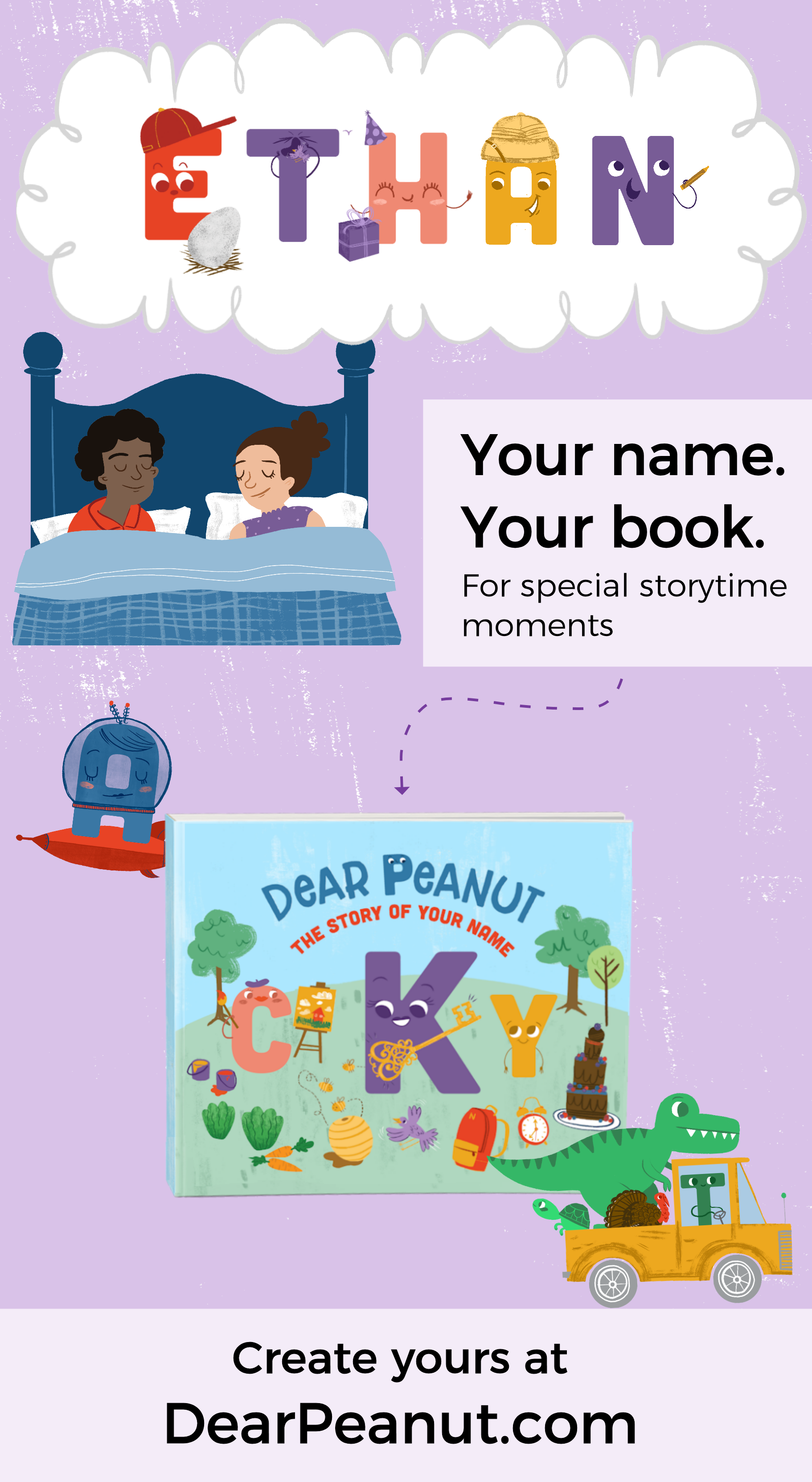 personalized name book for babies toddlers and kids newborn baby