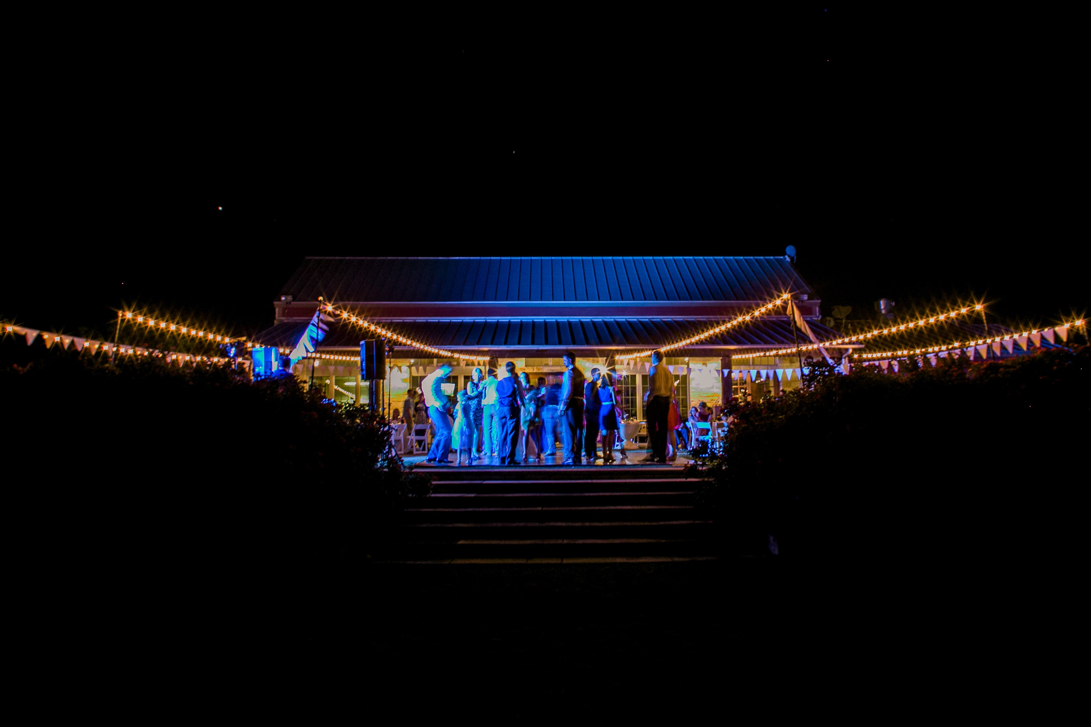 Wedding venue Bryan/College Station Royalty Pecan Farms