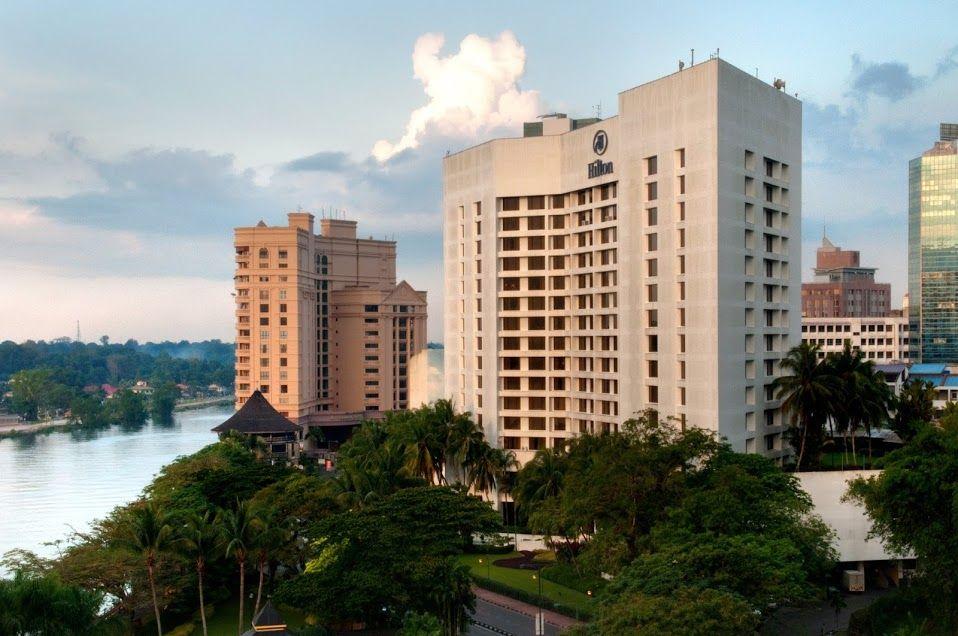 Hilton Kuching Kuching Hilton The Great Escape