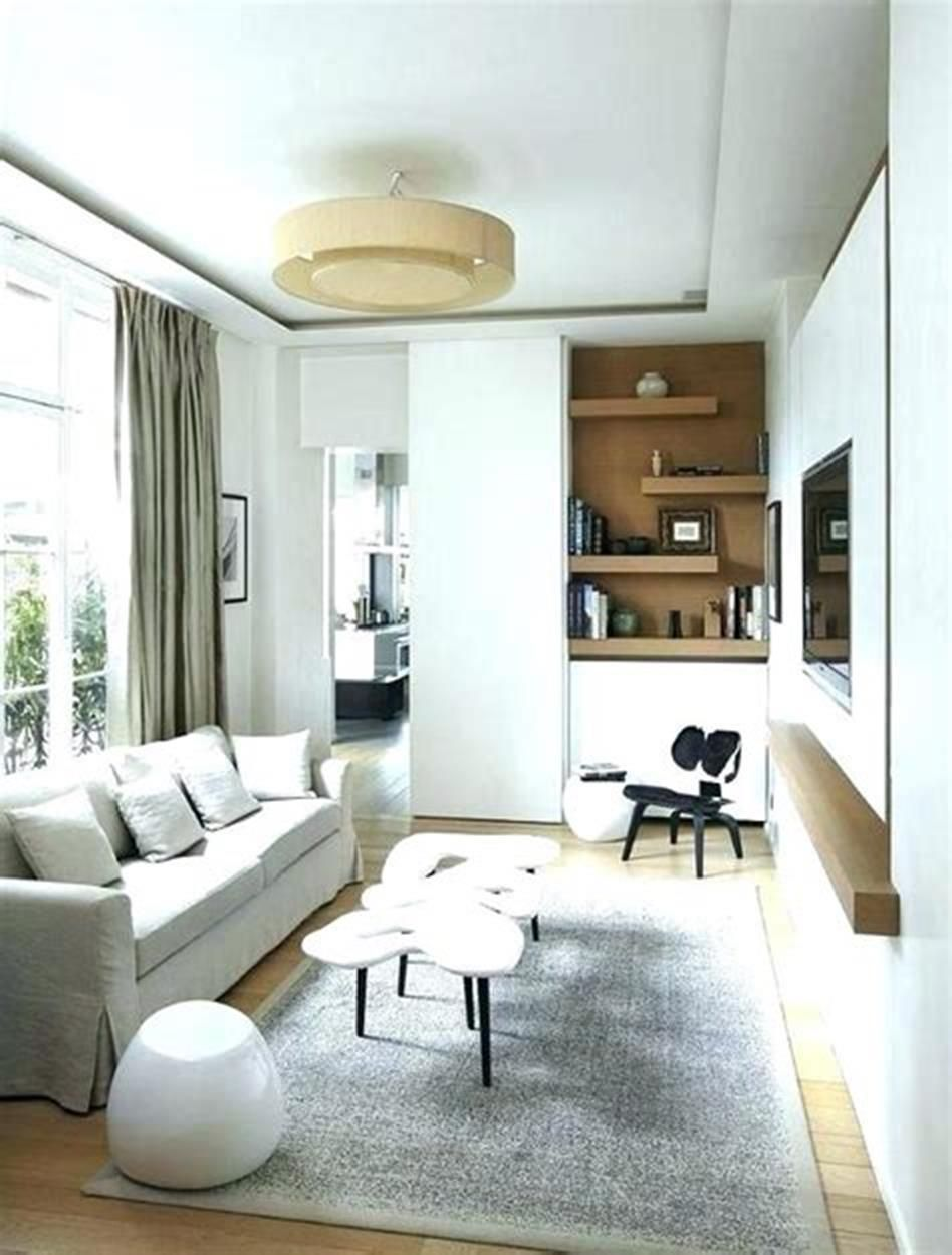 29 Perfect Small Living Room Arrangement Ideas You'll Love images