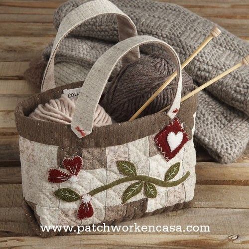 Patchwork en casa n 43 patchwork en casa revistas - Casas de patchwork ...