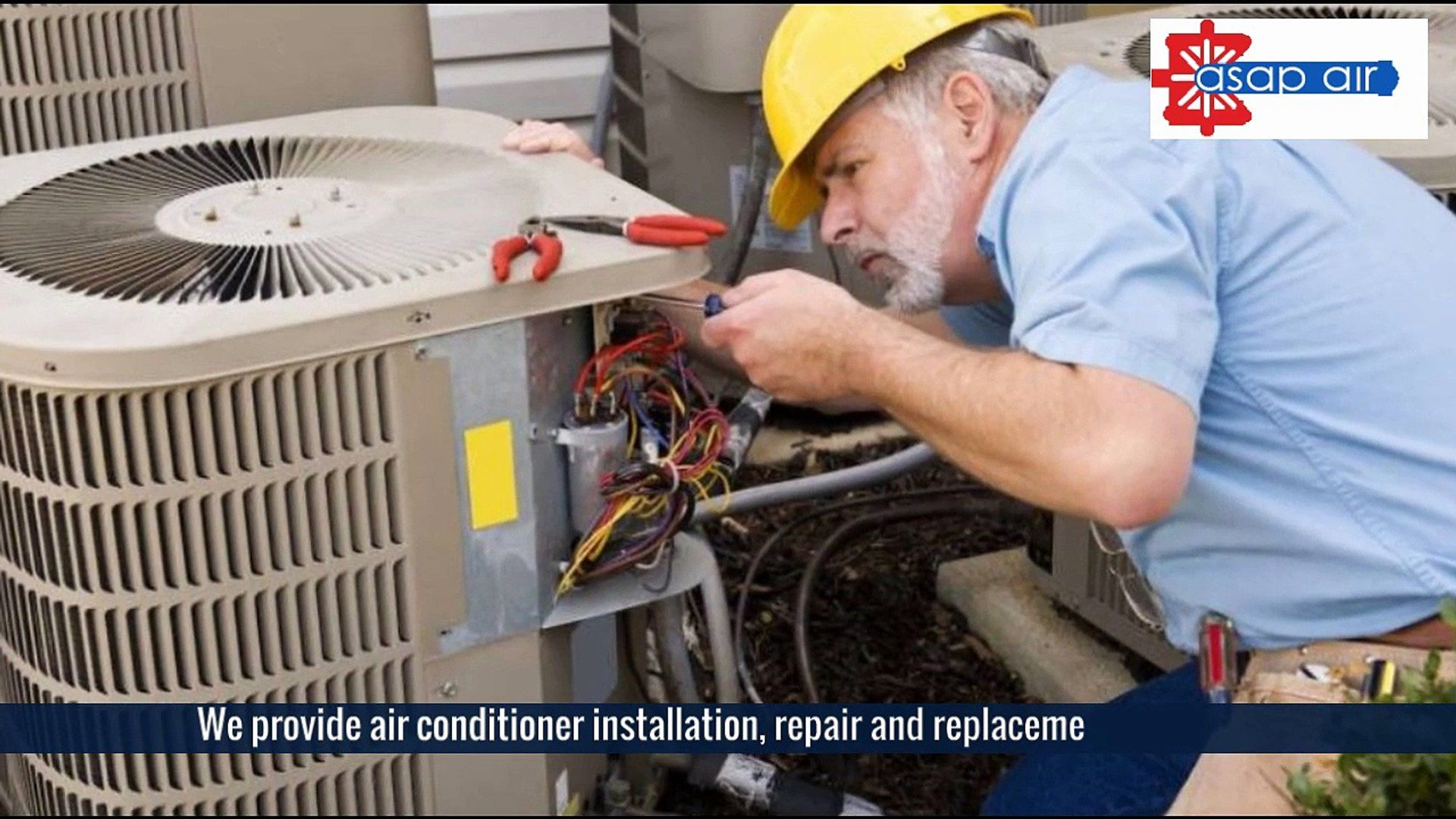 Pin on AC Contractors