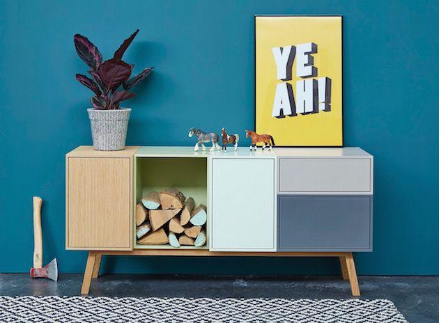 Cubit meuble modulable de Mymito Blog Deco