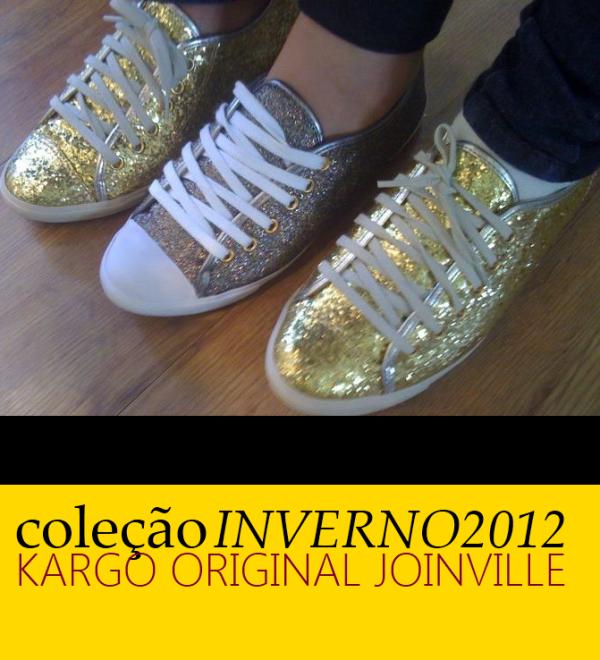 3a5100cdc Outono inverno Kargo Joinville: Botas, sapatos, bolsas, acessórios ...