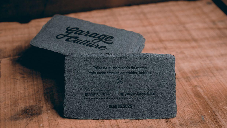 50 Inspiring Examples Of Letterpress Business Cards Letterpresses