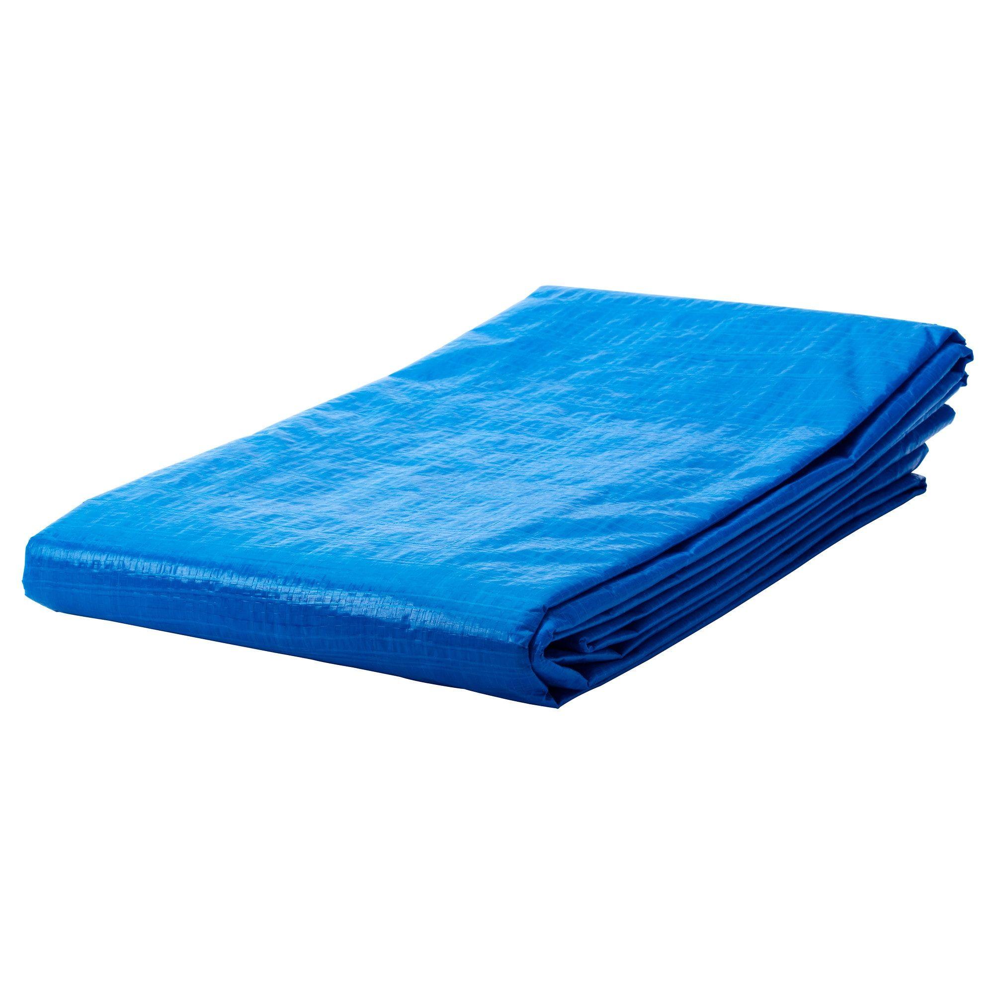FRAKTA Tarpaulin, blue in 2019 | Apartment | Ikea, Tarpaulin