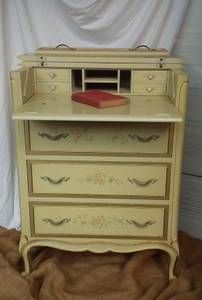"""south jersey furniture - by owner """"french provincial ..."""