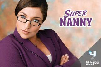 What's My Code? Supernanny is a reality show about parents