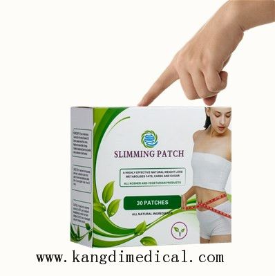 Kongdy lose weight patch effiect
