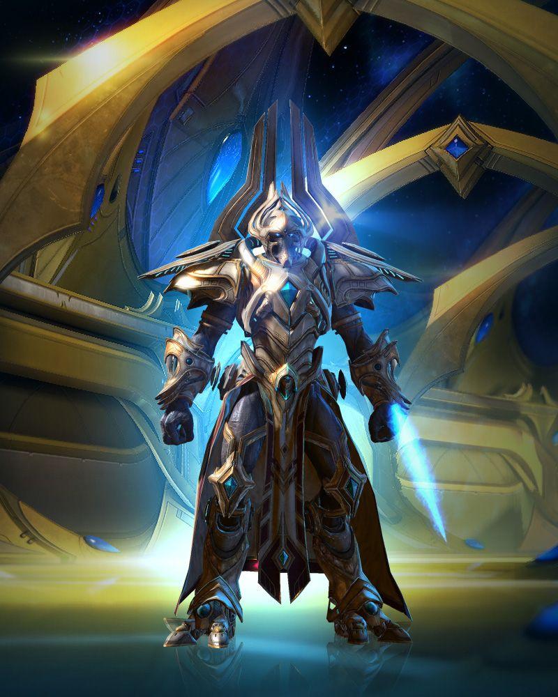 Sci-Fi Armor & Power Armor