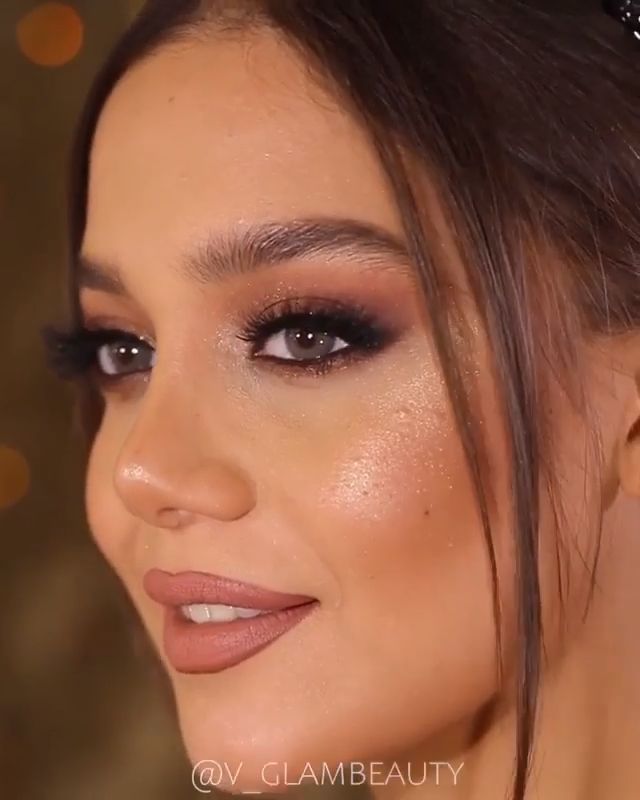 Photo of # sminke # eyemakeupideas # makeuplover #makeupjunkie