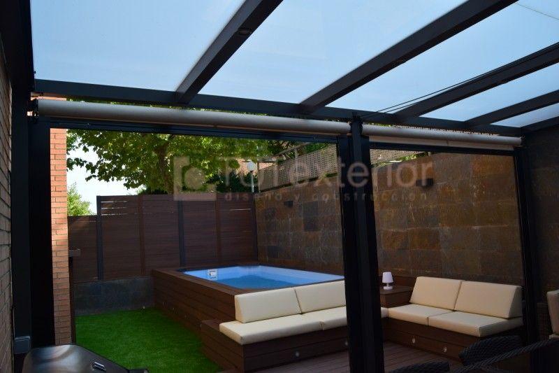 Proyectos Diseño Terrazas Barcelona Totexterior