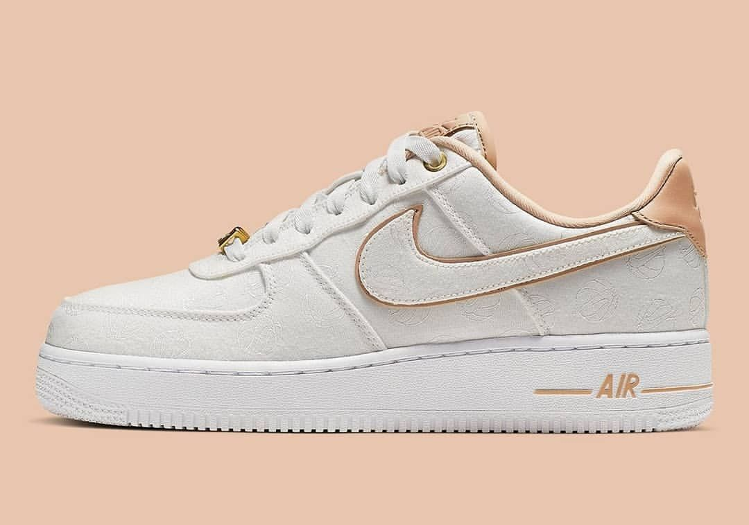 nike air force 1 07 luxe donna